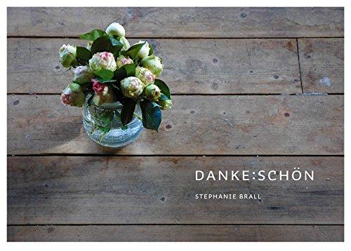"Postkartenset ""DANKE:SCHÖN"""