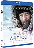 Ártico Blu-ray