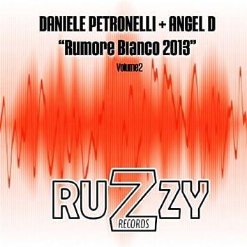 Rumore Bianco 2013, Vol. 2