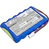 CS-CFA410MD Batteria 2000mAh compatibile con [CEFAR] Activ 4, Bodymax Trainer (NGSF4), Myo 4, Rehab 4 Pro sostituisce 2651, per REHAB4PRO