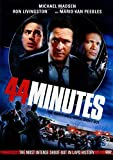 44 Minutes: The North Hollywood Shoot-Out Poster Movie...