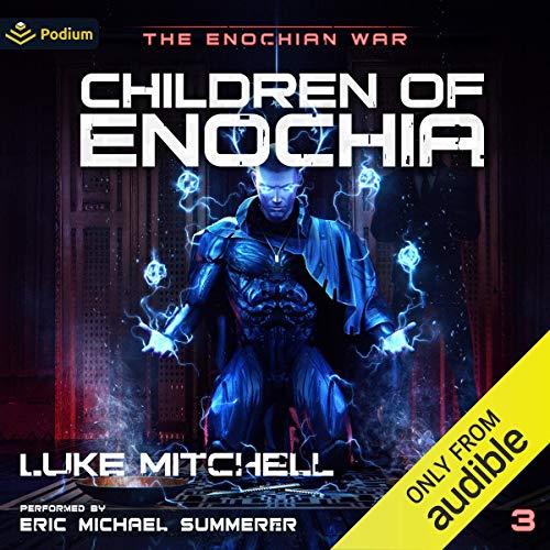 Children of Enochia Titelbild