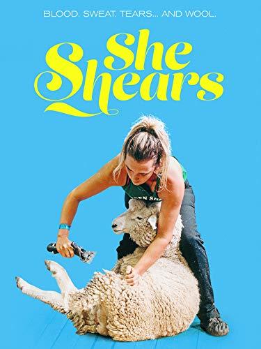 She Shears