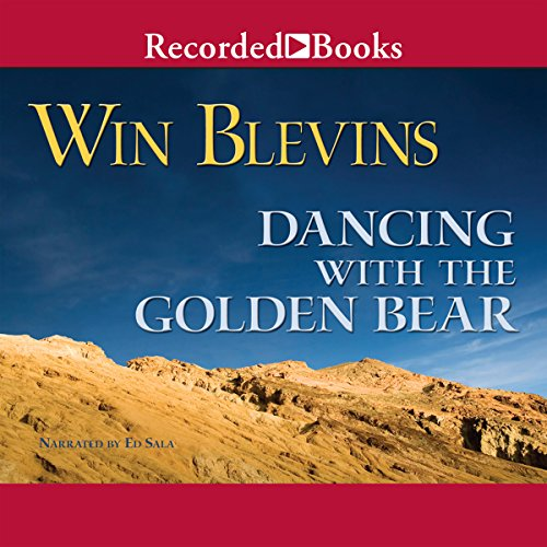 Dancing with the Golden Bear  By  cover art