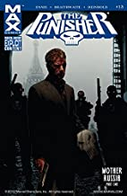 The Punisher (2004-2008) #13 (The Punisher (2004-2009))
