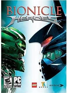 Bionicle Heroes - PC