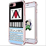 oqpa for iPhone 7 Plus /8 Plus Case Cartoon Kawaii Cute Fun Funny TPU Design...