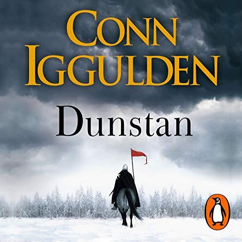 Dunstan cover art