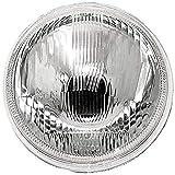 IPCW CWC-7006 7' Plain Round Conversion Headlight - 1 Piece