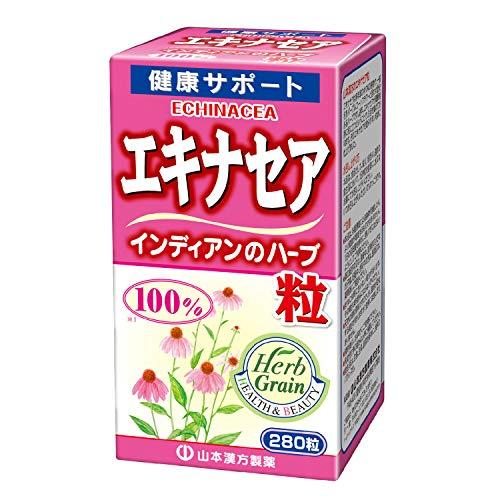 【Pick up!】 エキナセア粒100% 280粒