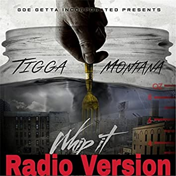 Whip It (Radio Version)