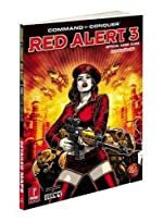 Command and Conquer Red Alert 3 - Prima Official Game Guide de Stephen Stratton