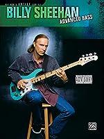 Billy Sheehan Advanced Bass (Alfred's Artist)