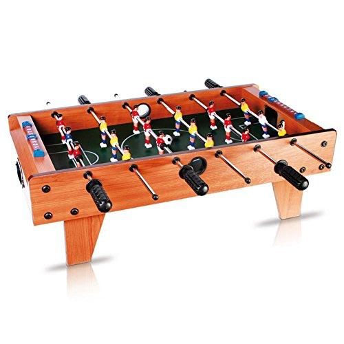 Tischkicker 69x37x24 cm Tischfußball Tisch Tabletop Kicker Fußball NEU OVP