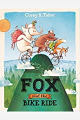 Fox and the Bike Ride Hardcover