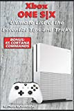 Xbox ONE S|X - Ultimate List of the Essential Tips and Tricks (Bonus: 65 Cortana Commands)