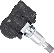 KSTE 4pcs Voiture la Pression des pneus TPMS Moniteur du capteur Fit for Jaguar X-Type XF XE XJ XK FW93-1A159-AB