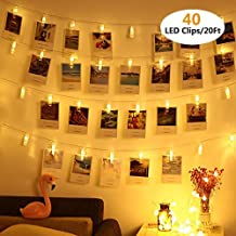 Best fairy light picture holder Reviews