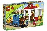 LEGO Duplo 5648 - Establos
