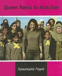 Queen Rania Al-Abdullah (Remarkable People)