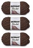 Bernat 161200-29 Blanket Yarn - Taupe