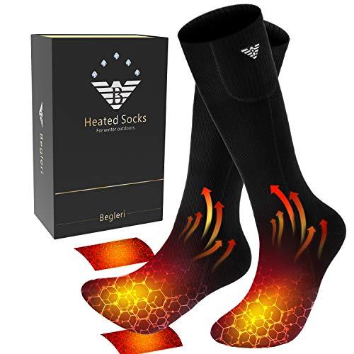Begleri Heated Socks For Men & Women