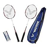 VICTOR Badminton Set
