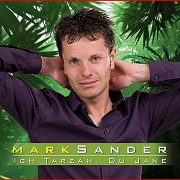 Ich Tarzan, Du Jane