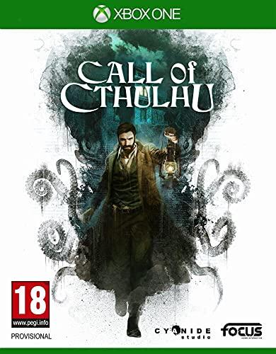 Call of Cthulhu - Xbox One [Edizione: Francia]