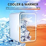 catalogo dghjk flawless mini fridge cosmetic