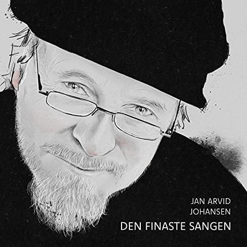 Jan Arvid Johansen