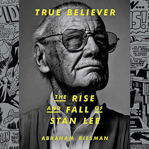 True Believer Audiobook By Abraham Riesman cover art