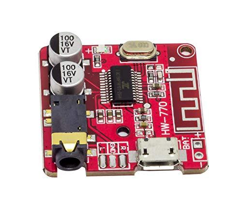 MP3 Bluetooth 4.1 decoder board Bluetooth stereo audio module audio versterker board