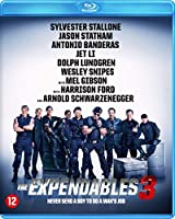 blu-ray - Expendables 3 (1 BLU-RAY)