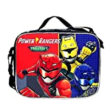 Power Rangers Lunch Bag Beast Morphers New PR43863