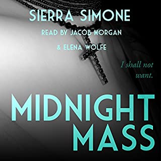 Couverture de Midnight Mass