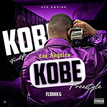 Kobe Freestyle