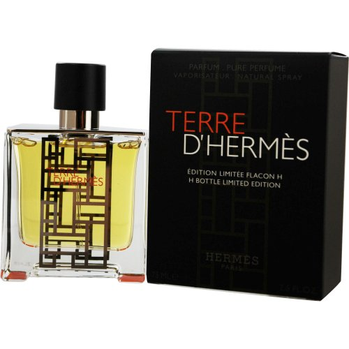 Hermes Terre D 'Hermès Eau de Parfum, 75ml Zerstäuber