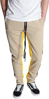 KDNK Striped Scuba Track Pants