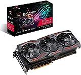 ASUS AMD RADEON RX 5600 搭載 トリプルファンモデル 6G ROG-STRIX-RX5600XT-O6G-GAMING
