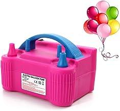 Amazon.es: inflador de globos electrico