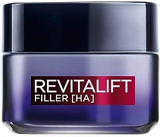 LOreal Paris Revitalift Filler [HA] Night Skin Cream 50ml