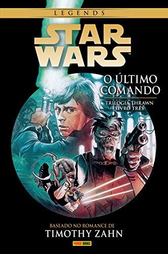 Star Wars. O Ultimo Comando