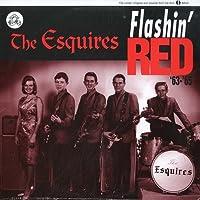 Flashin' Red '63-'65