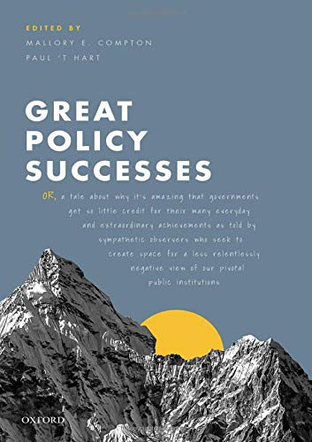 Compton, M: Great Policy Successes