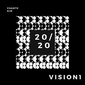 20/20 Vision1
