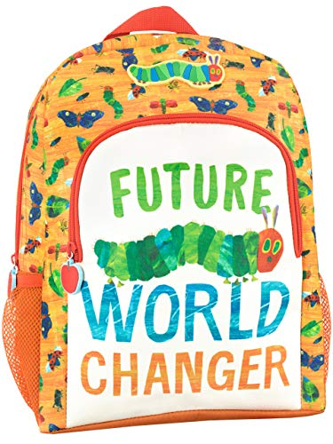 The Very Hungry Caterpillar Kinder Die kleine Raupe Nimmersatt Rucksack