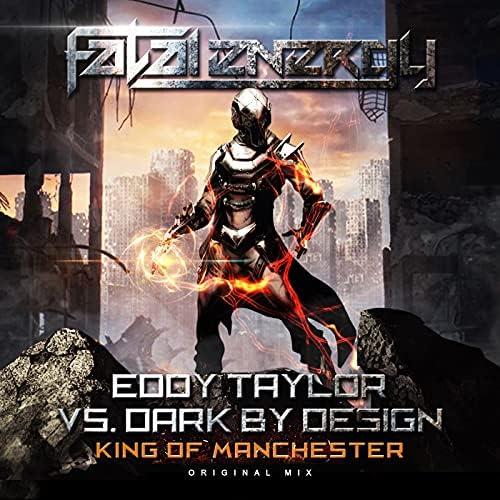 Eddy Taylor & Dark By Design