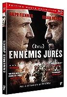 Ennemis jurés [Blu-ray]