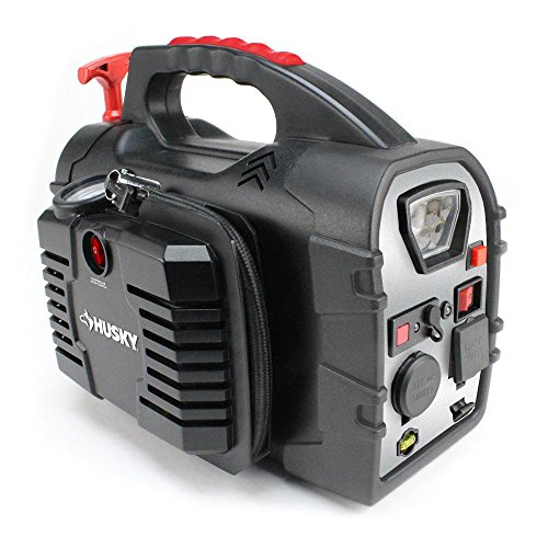 Amazing Deal 8-in-1 12-Volt Power Source/Jumpstarter Jump Jumper Start Fixer Upper Toolings Contract...